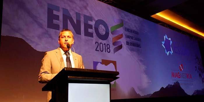 Intendente reafirma importancia de la alianza público-privada para que OHiggins siga en la senda del crecimiento