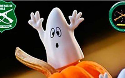 Labocar entrega recomendaciones para un nuevo Halloween