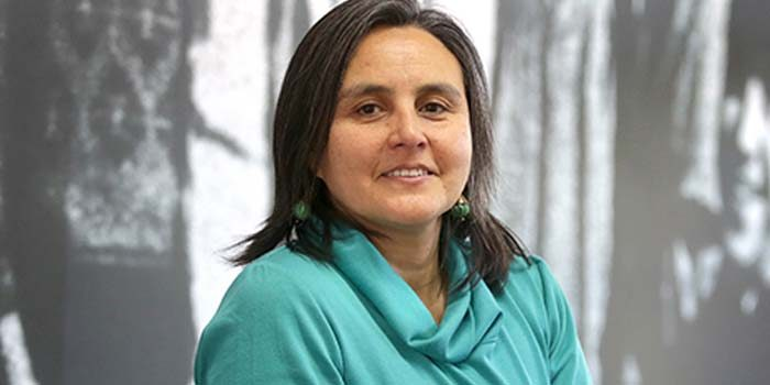 Liliana Cortés Directora de Fundación Súmate