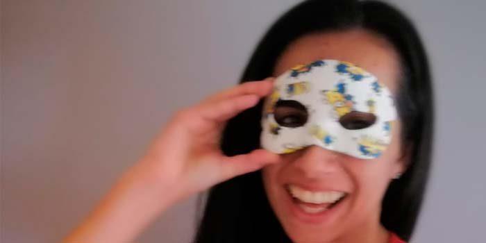 Máscaras 3D para niños quemados: Los avances en el tratamiento de las cicatrices de los más pequeños