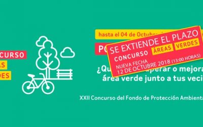 Ministerio del Medio Ambiente invita a la comunidad a postular al Fondo de Protección Ambiental 2019