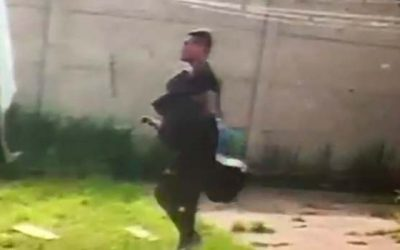 PDI Rengo detiene a sujeto que hurtó mochila de trabajador haitiano