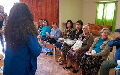 Sernac lanza campaña de educación financiera para adultos mayores