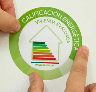 310 viviendas de la Región acceden a la Calificación Energética este 2018