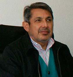 Hugo Barrueto Perez Conaf