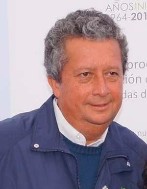 Jorge Carrasco Jiménez