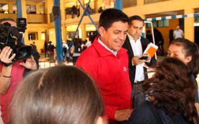 Alcalde de Santa Cruz la tómbola está matando a muchas familias rurales