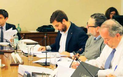 Aprueban indicación de diputado Raúl Soto para resguardar derecho a desconexión de los trabajadores