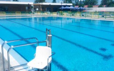 Autoridades regionales apoyan construcción de piscina temperada en San Fernando