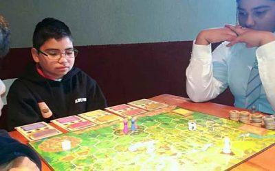 Colegio El Principito de Nancagua arrasó en torneo regional de Karukinka