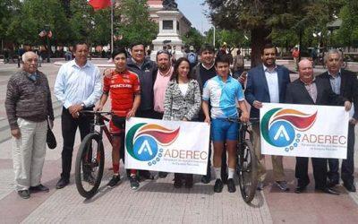 Desafío Aderec XCM 2018 se instala en Pichilemu