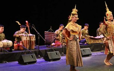 Embajada Real de Tailandia presentará nuevo show artístico en Rancagua