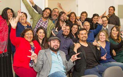 Emprendedores de la región comparten experiencias e hicieron contactos en un Meetup