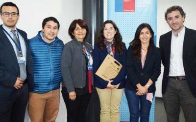 En San Fernando lugares de trabajo participan en jornada de sensibilización en promoción de salud