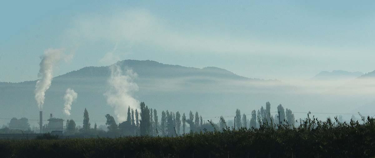 foto contaminacion energia