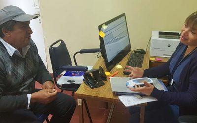 Hospital de Lolol implementa nueva servicio en beneficio de los pacientes TACO