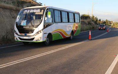Inaugurado nuevo camino de Puquillay que mejora la conectividad entre Peralillo y Pumanque
