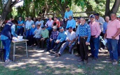 Llaman a concurso a maiceros de la Región para programa de inversión en innovación agrícola