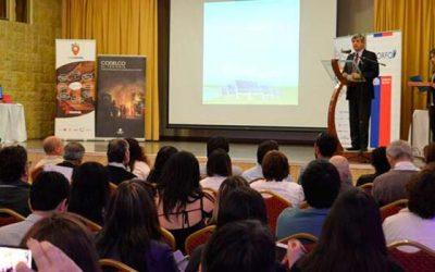 Los sectores de la energía y la educación conocieron experiencias y herramientas de trabajo en eventos de Pro O'Higgins