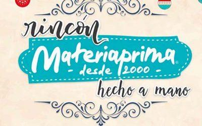 Materiaprima vuelve a Rancagua con imperdible rincón de manualidades y artes decorativas