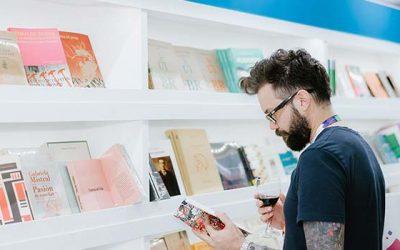 Ministerio de las Culturas abre convocatoria en poyo a la difusión del libro, la lectura y la creación nacional
