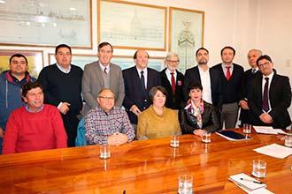 MOP anuncia la aprobación de recursos para iniciar estudios que permitirán incorporar 10.000 nuevas hectáreas de riego