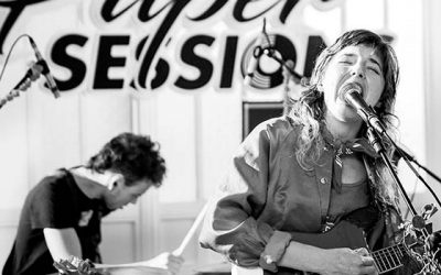 Paper Sessions: Música de vanguardia en formato íntimo se toma la Web