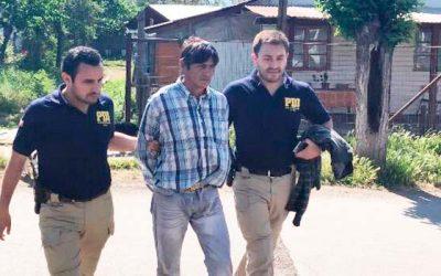 PDI de Rancagua detiene sujeto por homicidio de inquilino que le arrendaba habitación