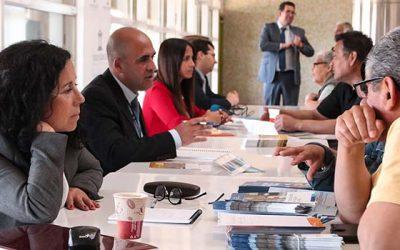 Poder Judicial de Rancagua organiza 3ra. Plaza Ciudadana en el Hospital Regional