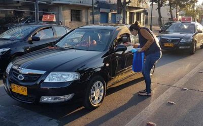 Municipio de Rancagua informó alcances de la nueva Ley de Convivencia Vial
