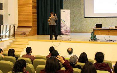 Referente latinoaméricana de la inmunohematología expuso en Hospital Regional
