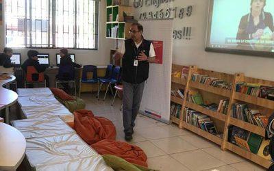 Seremi de Educación lanza campaña contra el ciberacoso en la Región