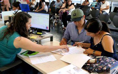 Último llamado al Subsidio de Arriendo beneficia a un centenar de familias en la Región