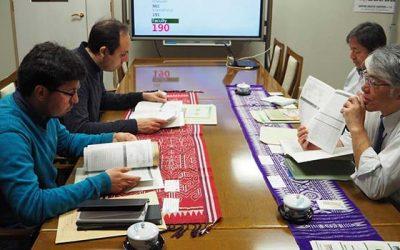 Universidad de O'Higgins fortalece vínculos con instituciones japonesas