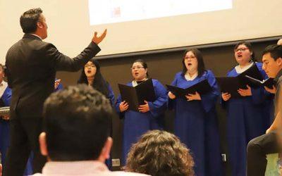 UOH organiza Segundo Encuentro de Coros de las Universidades del Estado