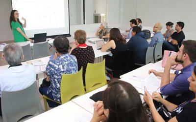 UOH realiza primer congreso internacional sobre la comprensión y enseñanza de las matemáticas