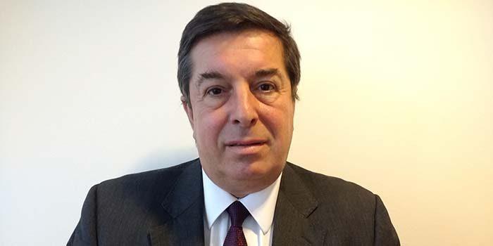 Juan Carlos Oliver CGE