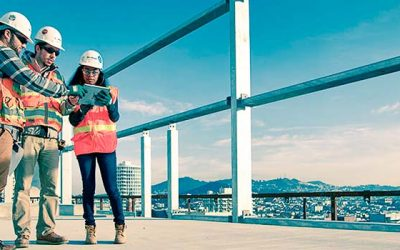 BIM, una herramienta innovadora para la industria de la construcción