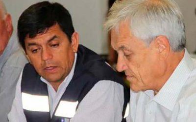 Crisis de la Tómbola llega a La Moneda alcaldes advierten el caos ante Piñera
