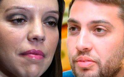Diputado Raúl Soto critica a Camila Flores y pide salida de RN de Internacional Demócrata de Centro
