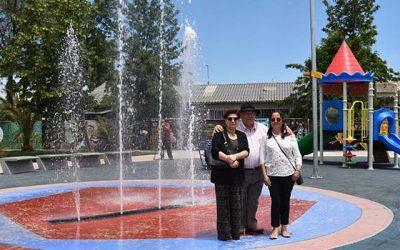 Encuentro del Programa Quiero mi Barrio del Minvu reúne a 13 barrios de la Región