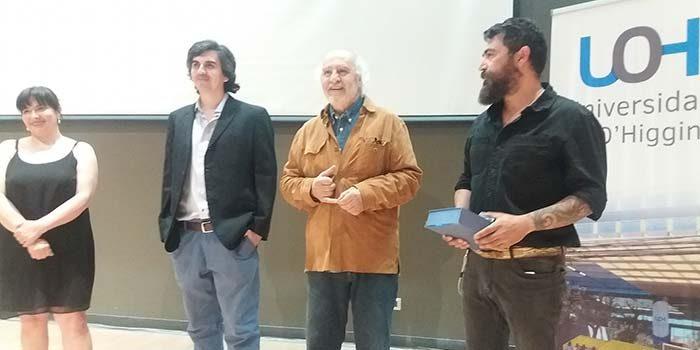 Estudiantes del Instituto Audiovisual de la UOH participarán en el Festival Internacional de Cine de La Habana