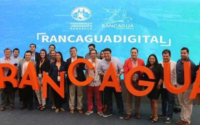 Lanzan App Rancagua Digital
