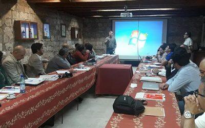 MOP Vialidad traza exigentes desafíos para el 2019