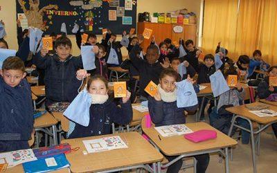 Programa Súper sano ha beneficiado a más de 54.000 niños y adultos