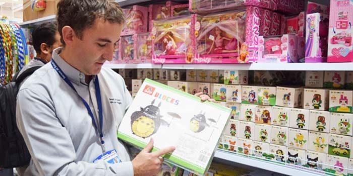 Seremi de Salud entrega recomendaciones sanitarias por la compra de juguetes