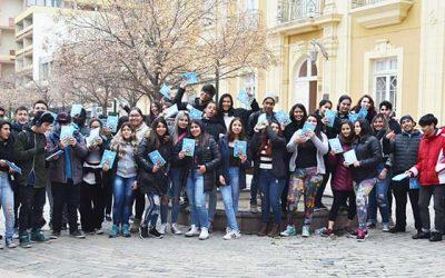 Sernatur O'Higgins finaliza con éxito año 2018 de Programas Sociales