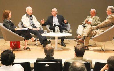 Universidad de O'Higgins realiza seminario sobre El pasado y presente del cobre en Chile