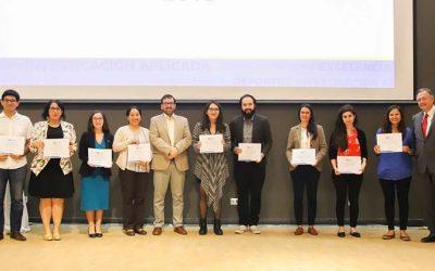 UOH distingue a sus profesores con reconocimiento a la Excelencia docente 2018