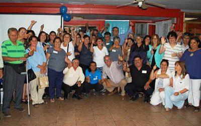 40 emprendedores participan del programa Codegua prende